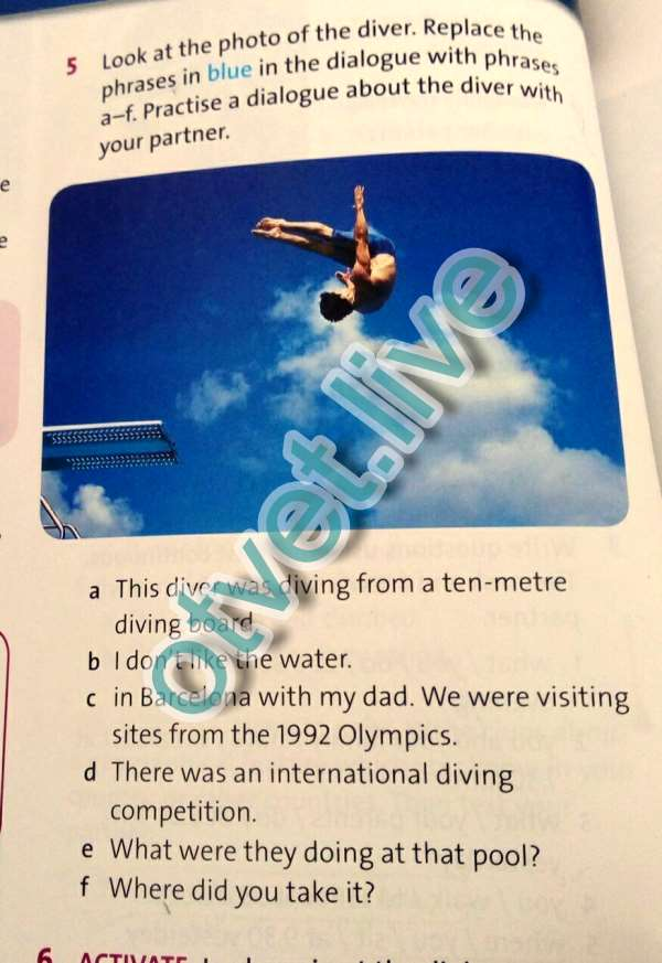 -Who is this man -This man is diver -what was he doing -the