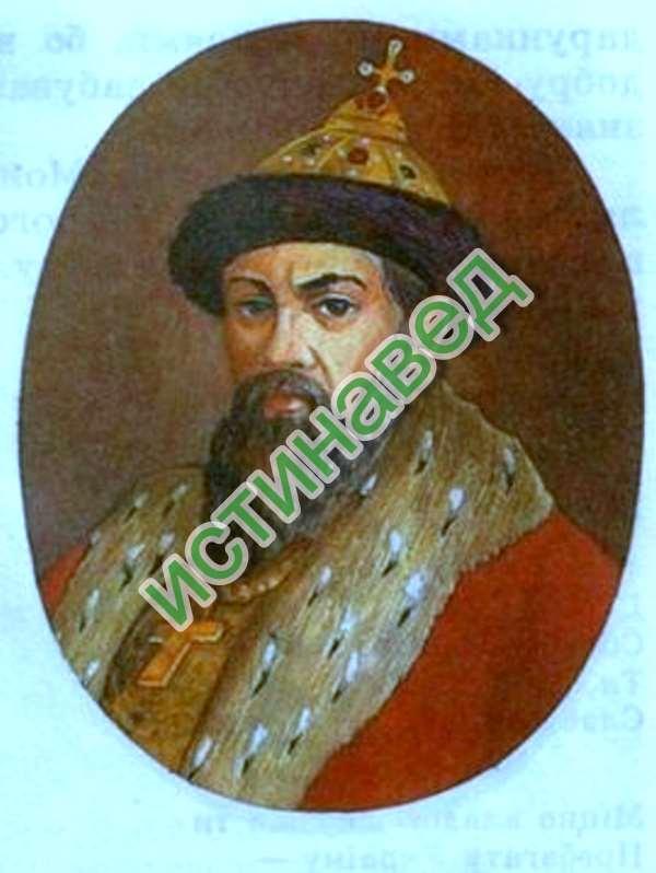 Вот Владимир Мономах...